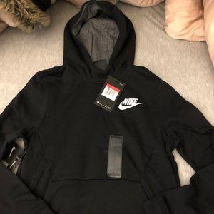 Nike boys youth sweatshirt